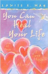 You Can Heal Your Life book cvr
