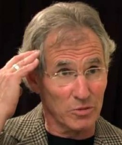 Dr. Jon Kabat-Zinn, pioneer in mind-body research